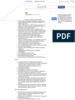 Materials Engineer job - Liitens Automotive Partnership - Concord, ON | Indeed.ca