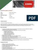 Materials:Logistics Analyst_Magna Career Opportunities
