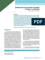 OPTIMIZACIÓN DE ESTACIONES DE BOMBEO EN RIEGO A LA DEMANDA.pdf