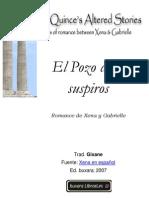 Quince, Ella - El Pozo de Los Suspiros _eBook