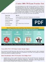 Cisco 300-170 Exam Questions