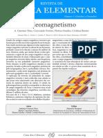 Vol 1 Num 1 30 Art Paleomagnetismo