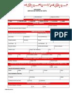 Form 269 Afiliacion Servicio Puntos de Venta 07-02-2017