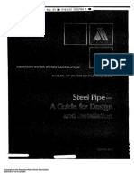 PIPING AWWA M11-1989-Steel pipe-Design and Installation(1).pdf