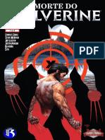 A Morte de Wolverine
