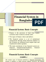 1- Financial System in BD