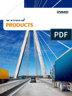 PROCAT16 Ovako Products Version 1.1