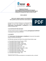 Edital 003 2017 Credenciamento Novos Docentes