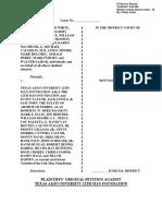 Plaintiffs' Original Petition - FILED.pdf