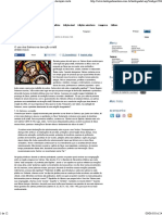 Teologia Brasileira - Artigo