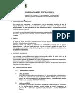 Memoria Descriptiva Iiee Fga - Proyecto Praxair