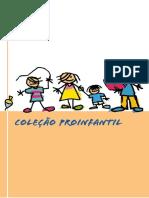 Cores e Sons Coleção Pedagogica