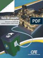 Generacion de Energia a Traves de Residuos Solidos Urbanos