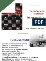 Tema 2 Modelos Económicos