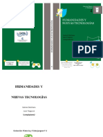 Humanidades y Nuevas Tecnologías (1)