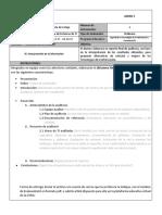 Anexo Unidad III Auditoría de Sistemas de TI