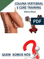 Coluna Vertebral e Core Training - Val_02