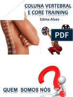 Coluna Vertebral e Core Training - Val_02