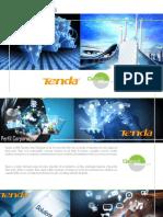 Presentación TENDA