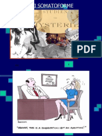 Somatoform Disorders 2