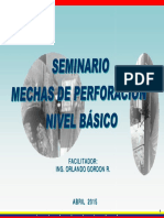 CURSO - MECHAS DE PERFORACION  ABRIL 2015.pdf