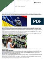 Could Bitcoin Help Venezuelans as Crisis Deepens_ _ Zero Hedge