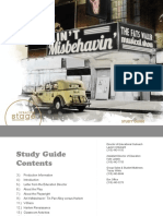 aint misbehavin study giude PDF.pdf