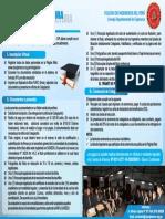 Requisitos-Colegiatura
