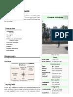 Chaabat El Leham Wiki
