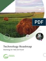 2012 Bioenergy Roadmap 2nd Edition WEB