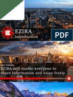 Ezira Slide Deck