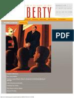 Liberty Magazine 2004-09-10