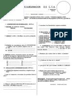 Examen. 4º c.t.a. i Trim