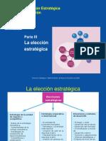 cap5.1 Direccion Estrategica