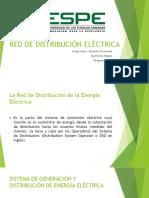 RED DE DISTIBUCIÓN ELÉCTRICA.pptx