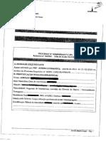 Pericia Medico Legal