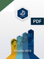 anuario 2015