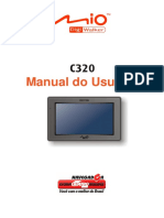 Manual Do Hardware Mio C320