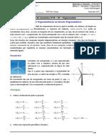 Ficha16 Funções Trigonométricas