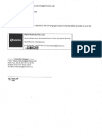 Material Safety Data Sheet on Edmonton's anti-icing calcium chloride brine