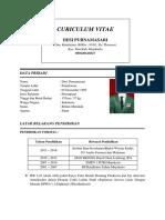 Cv Lengkap Desi Fix 2