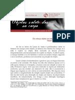 BROUSSE, Da criança objeto aos objetos da criança.pdf