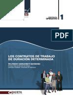 LosContratosdetrabajoduracióndeterminada.pdf