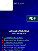 Element d'Assemblage