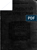 Pitman Shorthand Ebook