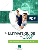 UltimateGuideCISSP Web