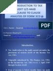 Tax Audit (PPT VER 97-2003)
