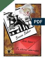 Breeze Baker - Serie Impacto - 01 Tu Eterno Admirador