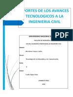 Monografia de TIC