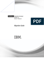 WebSphere Integration Developer 7 Migration Guide